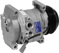 New Compressor With Kit KT2226
