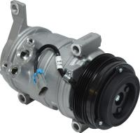 New Compressor With Kit KT4051
