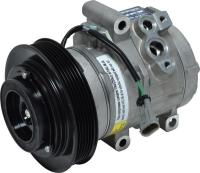 New Compressor With Kit KT4069