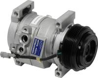 New Compressor With Kit KT4666