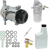 New Compressor With Kit KT5362