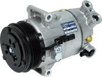 New Compressor With Kit KT5446