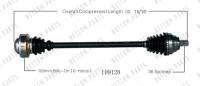 New CV Shaft 109128