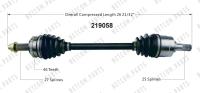 New CV Shaft 219058