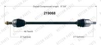 New CV Shaft 219068