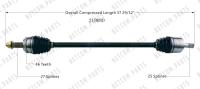New CV Shaft 219080