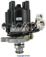 New Distributor DST77416