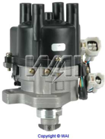 New Distributor DST77417