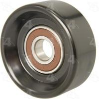 New Idler Pulley