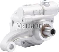 New Power Steering Pump N730-0127