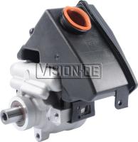 New Power Steering Pump N734-70137