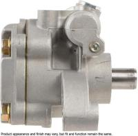 New Power Steering Pump 96-2403