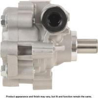 New Power Steering Pump 96-4072
