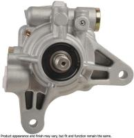 Cardone Select 96-5349 New Power Steering Pump without Reservoir