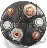 New Solenoid SS251T