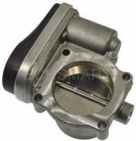 New Throttle Body S20120