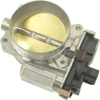 New Throttle Body