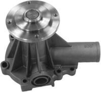New Water Pump 42300