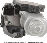 New Wiper Motor 85-2075