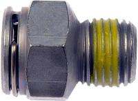 Oil Cooler Line Connector (Transmission) by DORMAN (OE SOLUTIONS)