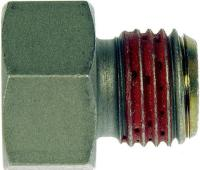 Oil Cooler Line Connector (Transmission)