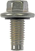 Oil Drain Plug by DORMAN/AUTOGRADE