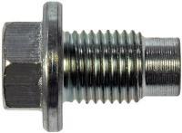 Oil Drain Plug by DORMAN/HELP