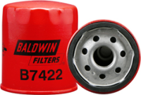 Oil Filter B7422
