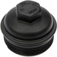 Oil Filter Cover Or Cap 917-003