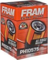 Oil Filter by FRAM