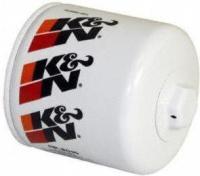 Oil Filter by K & N ENGINEERING