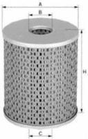 Oil Filter HU718/5X