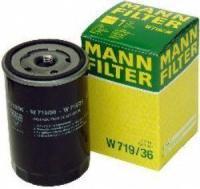 Oil Filter W719/36