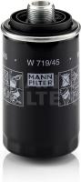 Oil Filter W719/45