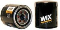 Oil Filter by WIX