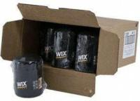 Oil Filter (Pack of 12) by WIX