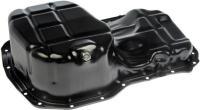 Oil Pan (Engine) 264-238