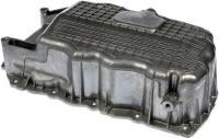 Oil Pan (Engine) 264-242