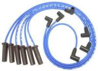 Original Equipment Replacement Ignition Wire Set 51031