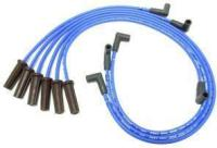 Original Equipment Replacement Ignition Wire Set 51217