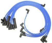 Original Equipment Replacement Ignition Wire Set 51355