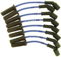 Original Equipment Replacement Ignition Wire Set
