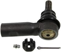 Outer Tie Rod End by MOOG