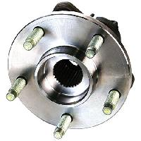 Front Hub Assembly WE61536