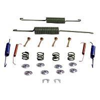 Rear Drum Hardware Kit H7316
