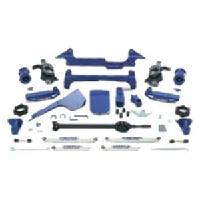 Spring Kit FTS27005BK