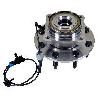 Front Hub Assembly MB25309