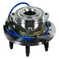 Front Hub Assembly 513346