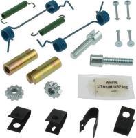 Parking Brake Hardware Kit H7311