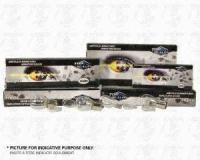 Parking Brake Warning Light (Pack of 10) by TRANSIT WAREHOUSE